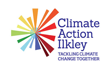 Climate Action Ilkley Logo
